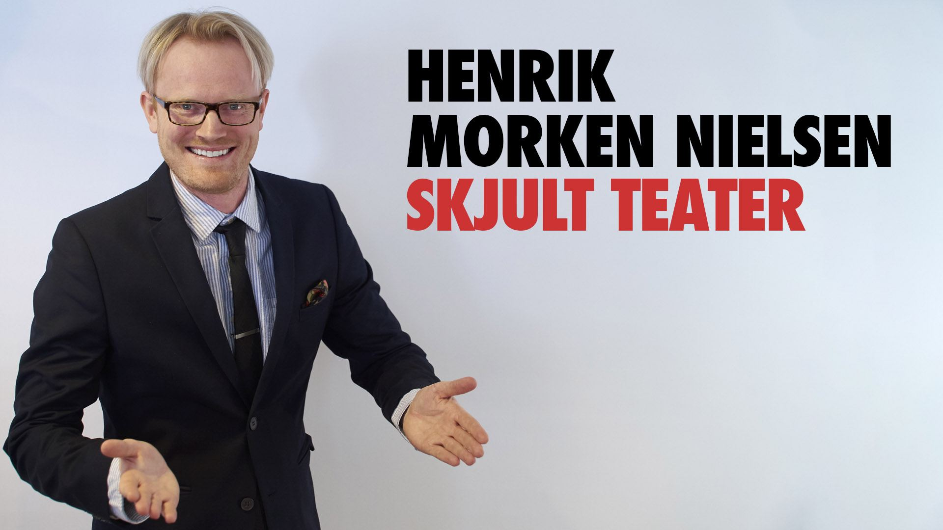 Henrik Morken Nielsen